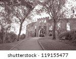 Mccaig Tower  Victorian Folly ...