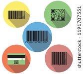 modern design vector... | Shutterstock .eps vector #1191707551