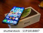 kalamata  greece   september 30 ... | Shutterstock . vector #1191818887