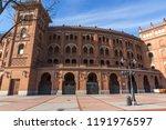 madrid  spain   january 24 ... | Shutterstock . vector #1191976597