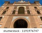 madrid  spain   january 24 ... | Shutterstock . vector #1191976747