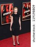 new york nov 18  actress toni...   Shutterstock . vector #119198809
