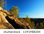 cold spring  ny  usa august 23  ... | Shutterstock . vector #1191988204