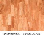 fragment of parquet floor.  | Shutterstock . vector #1192100731