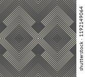 seamless line background.... | Shutterstock .eps vector #1192149064