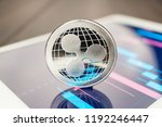 close up photo of ripple... | Shutterstock . vector #1192246447