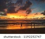 vanilla sky phuket karon beach | Shutterstock . vector #1192252747