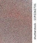 plaster. texture. abstract... | Shutterstock . vector #1192262731
