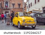 rome  italy   may 1  2017 ... | Shutterstock . vector #1192266217