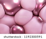 abstract cover design. modern... | Shutterstock .eps vector #1192300591