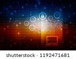 2d illustration safety concept  ...   Shutterstock . vector #1192471681