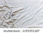 teared rag spread out to flat... | Shutterstock . vector #1192551187