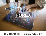 Forex Trading  Online...