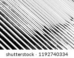 abstract background. monochrome ... | Shutterstock . vector #1192740334