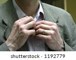 work and dress smart  ... | Shutterstock . vector #1192779