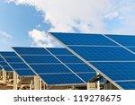 Solar Photovoltaics Panels...