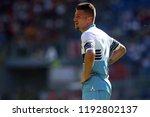 29 09 2018 stadio olimpico ... | Shutterstock . vector #1192802137