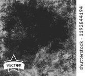 dark background  vector texture   Shutterstock .eps vector #1192844194