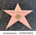 hollywood  la  usa   september... | Shutterstock . vector #1192914301