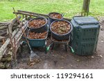 Garden Work During Autumn...