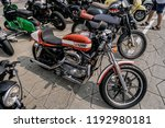 kuala lumpur  malaysia   30... | Shutterstock . vector #1192980181