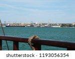 sea of azov  coast | Shutterstock . vector #1193056354