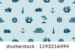 Vector Seamless Background On...