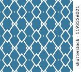 seamless lattice pattern ... | Shutterstock .eps vector #1193236021