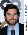 Постер, плакат: Wes Bentley at the