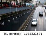 brussels  belgium. 2nd oct.... | Shutterstock . vector #1193321671