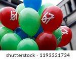 brussels  belgium. 2nd oct.... | Shutterstock . vector #1193321734