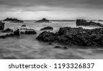 the brooding waters | Shutterstock . vector #1193326837