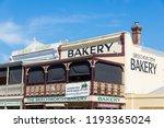 beechworth  australia   april...   Shutterstock . vector #1193365024