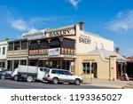 beechworth  australia   april...   Shutterstock . vector #1193365027