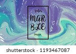 abstract marble pattern ... | Shutterstock .eps vector #1193467087
