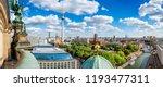 Berlin City Center Seen From...