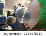 the part is installed on a... | Shutterstock . vector #1193478364