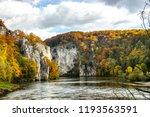 danube  bavaria  germany  | Shutterstock . vector #1193563591