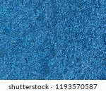 blue texture of the pebbles ... | Shutterstock . vector #1193570587