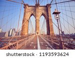vintage toned picture of the... | Shutterstock . vector #1193593624