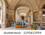 barcelona  spain   april 17 ... | Shutterstock . vector #1193611954