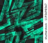 abstract seamless grunge urban... | Shutterstock .eps vector #1193698567