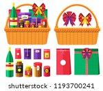 illustration vector flat... | Shutterstock .eps vector #1193700241