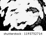 abstract background. monochrome ... | Shutterstock . vector #1193752714