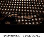 disassembled hard drive.... | Shutterstock . vector #1193780767