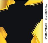 abstract banner texture... | Shutterstock .eps vector #1193806267