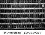 patterns of scaffold           ... | Shutterstock . vector #1193829397