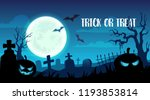 Happy Halloween Trick Or Treat...