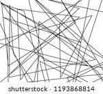 asymmetrical texture with... | Shutterstock .eps vector #1193868814