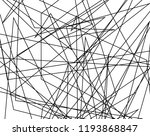 asymmetrical texture with... | Shutterstock .eps vector #1193868847